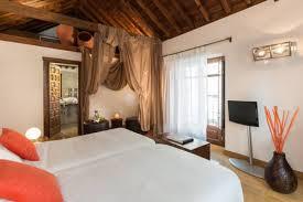 Los Patios Hotel Granada by Gar Anat Hotel Review Granada Travel