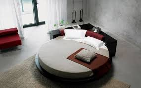 bed backs designs 27 round beds design ideas to spice up your bedroom