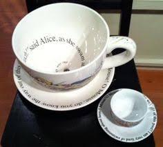 giant teacup planter google search wonderland stuff