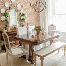 How To Paint Kitchen Table And Chairs by How To Paint A Vintage Buffet Home Stories A To Z