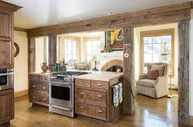 little rock barnwood kitchen cabinets traditional with rustic wood