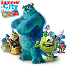 monsters free summer movie palace theatre albany