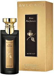 Parfum Bvlgari Noir buy eau parfumee au the noir by bvlgari for eau de parfum