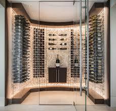 plastic acrylic wine with modern wine storage wine cellar modern