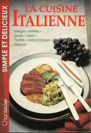 la cuisine belgique la cuisine italienne by elke fuhrmann chantecler belgique