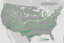 Gardening Zones Usa Map - planting an earth day garden consider climate u0027s u0027new normal