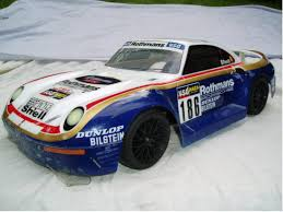 porsche 959 group b 99999 misc from ballistic brushless showroom hpi super rs4