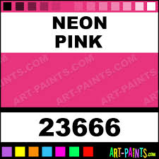 neon pink artist acrylic paints 23666 neon pink paint neon