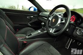 2015 porsche boxster interior my week with the 911 rivalling porsche cayman gts u2013 part 3 total 911