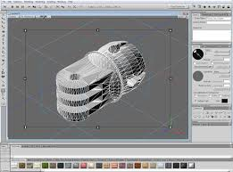 Home Design Software Bill Of Materials Finding The Right 3d Modeling Software For You Matterhackers