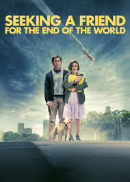 Seeking Netflix Is Seeking A Friend For The End Of The World Available To