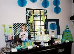 Little Man 1st Birthday Decorations Studio Lime Design Parties Dean U0027s Little Mister Mustache Bash