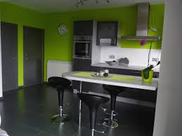 peinture cuisine gris peinture cuisine moderne avec couleur peinture cuisine moderne