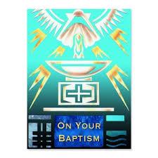 baptism the printery house