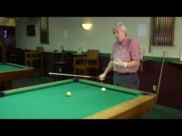 Pool Table Hard Cover How To Play Billiards How To Jump The Cue Ball Over Another Ball