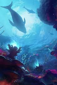 trine underwater scene wallpapers 121 best вода images on pinterest game design game art and game ui