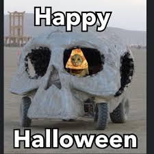 Creepy Memes - happy halloween meme 2017 funny scary halloween memes 2017
