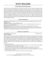 Software Developer Resume Samples by Download Java Developer Resume Haadyaooverbayresort Com