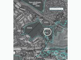 100 Year Floodplain Map Fema Floodplain Maps With O U0027neill Footprint