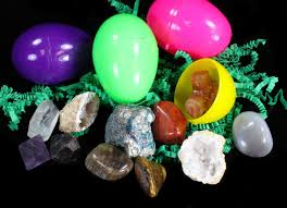 filled easter eggs mineral filled easter eggs 3 pack for sale