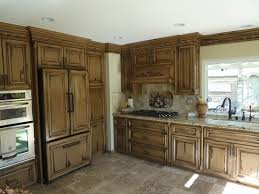 how to refinish kitchen cabinets 10 steps with pictures restore