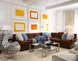Park Avenue Apartment Design Modern New York Decorating Ideas - New york living room design