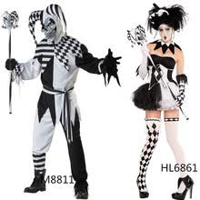 Halloween Costumes Jester Popular Jester Buy Cheap Jester Lots China
