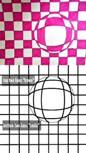 best 25 optical illusion art ideas only on pinterest optical