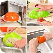 where to buy fruit baskets multifunction silicone drain basket rice washing vegetables and