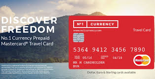 prepaid travel card images 1 currency launches prepaid travel money card jpg