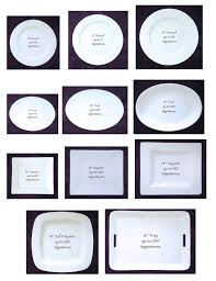 bridal shower autograph plate wedding guest book shower guest book bridal shower