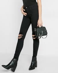 High Waist Bootcut Jeans Jeans For Women Shop Designer Womens Jeans