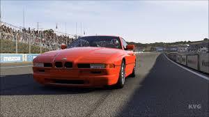 Bmw 850 2014 Forza Motorsport 6 Bmw 850csi 1995 Test Drive Gameplay