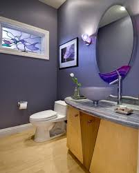 round bathroom vanity cabinets bathroom contemporary bathroom vanity with glass vessel sink big