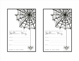 Free Printable Halloween Sheets by Template Invitation Wording Samples Archives Librarry Free
