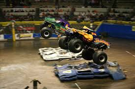 videos of monster trucks crashing videos of monster trucks crash for children youtube dan we are the