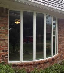 exterior dallas windows and window mullions plus brick wall for