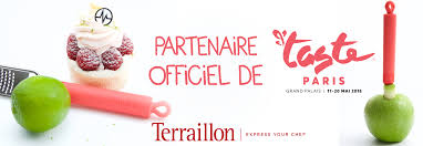 application balance de cuisine terraillon