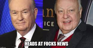 Bill O Reilly Meme Generator - beware ladies bill o reilly and roger ailes are creeps oh and