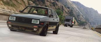 volkswagen golf 1985 volkswagen jetta mk 2 1985 gta5 mods com