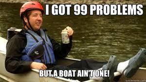 Boat Meme - more boat memes pontoon depot pontoon depot