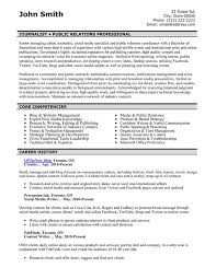 relations resume template click here to this relations professional resume