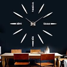 horloge a personnaliser achetez en gros direct analogique horloge en ligne à des