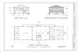 Air Force One Layout Floor Plan Warehouse Floor Plans With Elevations U2013 Modern House