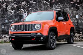 jeep renegade trailhawk lifted 2015 jeep renegade trailhawk 4x4 u2022 carfanatics blog