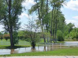 mustang bar mercer pa heavy rains high waters alliednews com