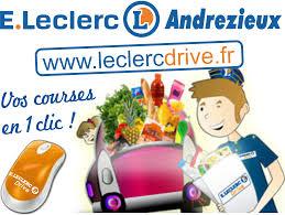 Leclerc Remorque by