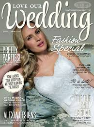 Beautifulapril Our Beautiful April Issue Is Out Now Love Our Wedding