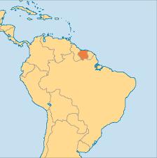 Swaziland Map Nov 11 Suriname Swaziland Operation World