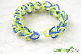 crochet band how to make heart shape rubber band bracelets with crochet hook